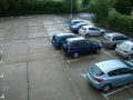 Large Private Carpark